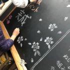 黒い板( ゚Д゚)
